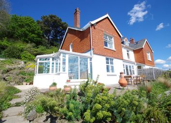 Thumbnail 3 bed semi-detached house for sale in West Hill, Braunton