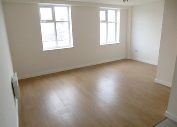 Thumbnail Studio to rent in Oxford House, Oxford Street, Kidderminster