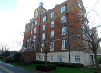 Thumbnail 1 bed property to rent in Leicester House, Thomas Wyatt Close, Norfolk
