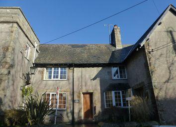 Thumbnail 2 bed cottage to rent in Bond Street, Cornwood, Ivybridge