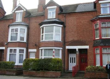 Thumbnail Studio to rent in Queens Road, Clarendon Park, Leicester