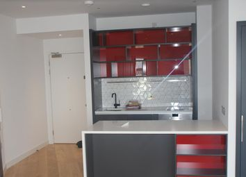 Thumbnail 1 bed flat for sale in Grantham House, London City Island