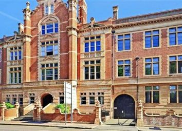 Thumbnail 1 bed flat for sale in Old College House, 8-10 Richmond Terrace, Brighton, East Sussex