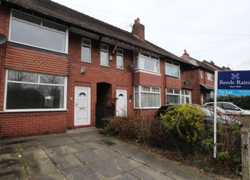 Thumbnail 2 bedroom terraced house to rent in Greystoke Street, Offerton, Stockport