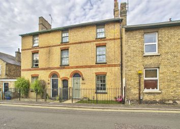 Thumbnail Semi-detached house to rent in Great Northern Street, Huntingdon
