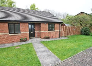 Thumbnail 2 bed semi-detached bungalow for sale in Cedar Grove, Stanwix, Carlisle