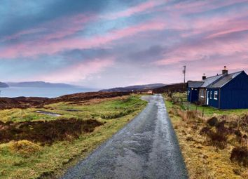 Thumbnail 2 bedroom bungalow for sale in Isle Of Raasay, Kyle