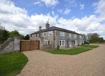 Thumbnail 3 bed barn conversion for sale in Lilford, Peterborough