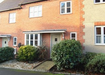 Thumbnail 2 bed terraced house to rent in Honeybourne Road, Bidford-On-Avon, Alcester