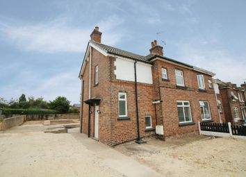 3 bed semi-detached house for sale in Poplar Street, Newark, Nottinghamshire NG22