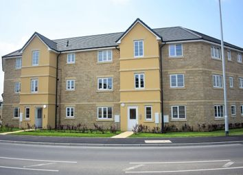 Thumbnail 2 bed flat to rent in Houndstone Area, Yeovil, Somerset