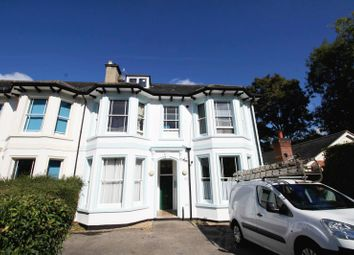 Thumbnail 1 bedroom flat to rent in Somers Road, Reigate