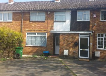 Thumbnail 2 bed terraced house to rent in Garrard Road, Slough
