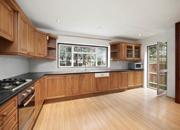 Thumbnail 4 bed detached house to rent in Carrick Gate, Esher