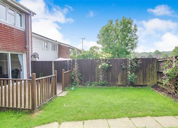 Thumbnail 3 bed terraced house for sale in Baylis Walk, Broadfield, Crawley