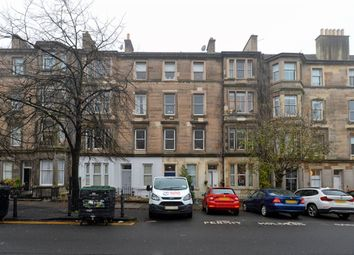 Thumbnail 1 bed flat for sale in Hillside Street, Hillside, Edinburgh