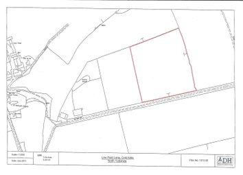 Thumbnail Land for sale in Hambleton, Thirsk