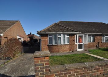 Thumbnail 2 bed semi-detached bungalow to rent in Horn Street, Folkestone