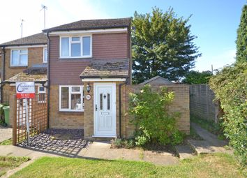 Thumbnail 2 bed end terrace house for sale in Mountview, Borden, Sittingbourne