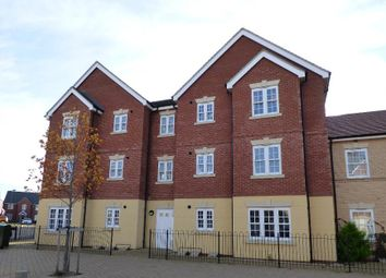 Thumbnail 2 bed flat for sale in Brooklands Avenue, Wixams, Beds