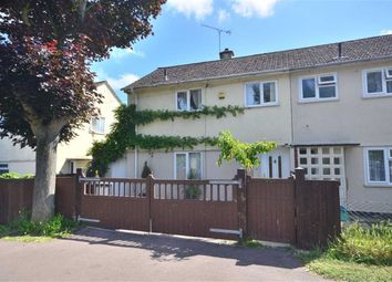 Thumbnail 3 bed end terrace house for sale in Matson Avenue, Matson, Gloucester