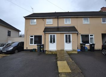 Thumbnail Studio for sale in Swanmoor Crescent, Bristol, Somerset