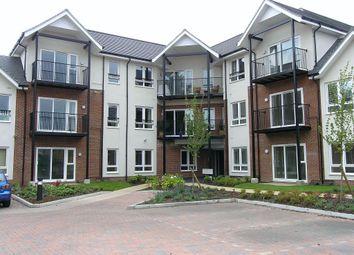 2 bed flat for sale in London Road, Binfield, Bracknell RG42