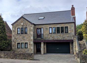 5 bed detached house for sale in Huddersfield Road, Liversedge, West Yorkshire WF15