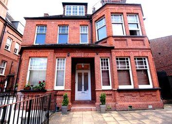 Thumbnail Studio to rent in Rosslyn Hill, Belsize Park, London