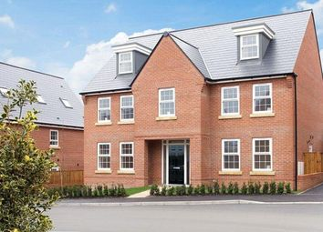 """5 bed detached house for sale in """"Lichfield"""" at Park View, Moulton, Northampton NN3"""