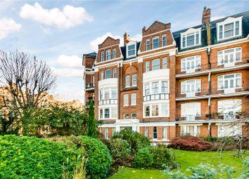 Thumbnail 3 bed flat to rent in Castelnau, Barnes, London