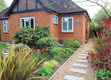 Thumbnail 4 bedroom detached bungalow for sale in Kings Road, Cranleigh
