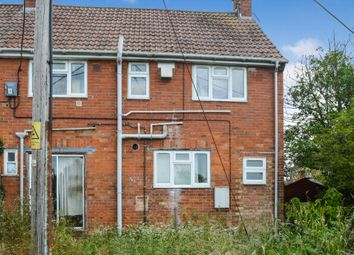 Thumbnail 1 bed flat for sale in Highfield Road, Yeovil