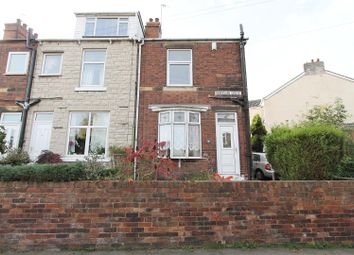 Thumbnail 2 bed terraced house for sale in Immingham Grove, Staveley, Chesterfield