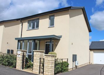 Thumbnail 3 bed detached house for sale in Waller Gardens, Lansdown, Bath