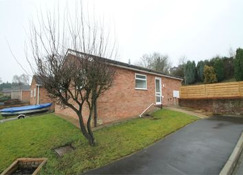 Thumbnail 2 bed detached bungalow for sale in Knights Close, Lawford, Manningtree, Essex