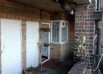Thumbnail 3 bed maisonette to rent in High Street, Coleshill