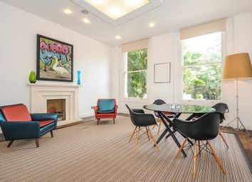 Thumbnail 3 bedroom flat for sale in Apsley Mansions, Clanricarde Gardens