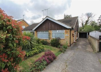 Thumbnail 2 bed semi-detached bungalow for sale in Swalecliffe Road, Tankerton, Whitstable