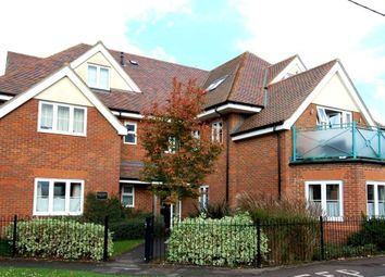 Thumbnail 2 bed flat to rent in Station Road, Princes Risborough