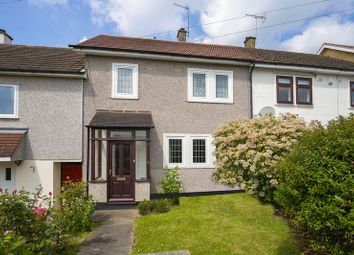 Thumbnail 3 bed terraced house for sale in Grosvenor Drive, Loughton