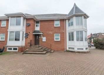 Thumbnail 2 bedroom flat for sale in Manor View, Manor Road, Chigwell