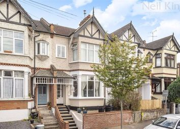 4 bed terraced house for sale in St Albans Crescent, Woodford Green, Essex IG8