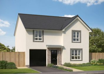 "Thumbnail 4 bedroom detached house for sale in ""Kenmure"" at Hopetoun Grange, Bucksburn, Aberdeen"