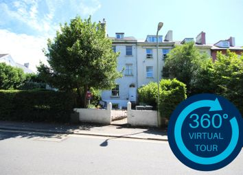 1 bed flat for sale in Pennsylvania Road, Exeter EX4