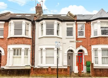 Thumbnail 2 bed flat for sale in Trewint Street, London