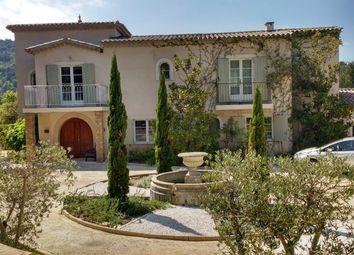 Thumbnail 4 bed detached house for sale in La Garde-Freinet, Var, Provence-Alpes-Azur, France