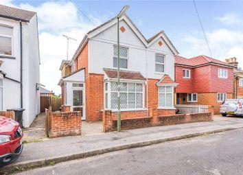 Addison Road, Caterham, Surrey CR3. 4 bed detached house