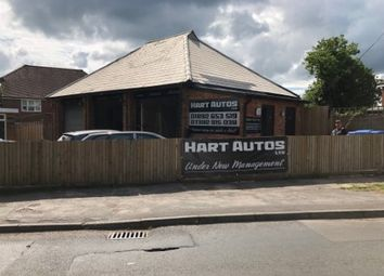 Thumbnail Commercial property for sale in Herne Road, Crowborough