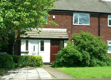Thumbnail 1 bedroom flat for sale in Ripon Close, Whitefield, Manchester